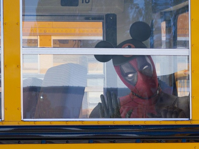 Deadpool : Ryan Reynolds salue le rachat de 21st Century Fox par The Walt Disney Company !