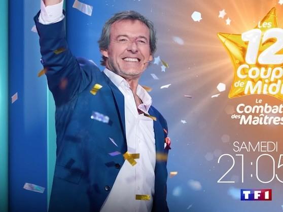 « Le combat des maîtres » (12 coups de midi) : finale le samedi 10 juillet 2021 sur TF1 !