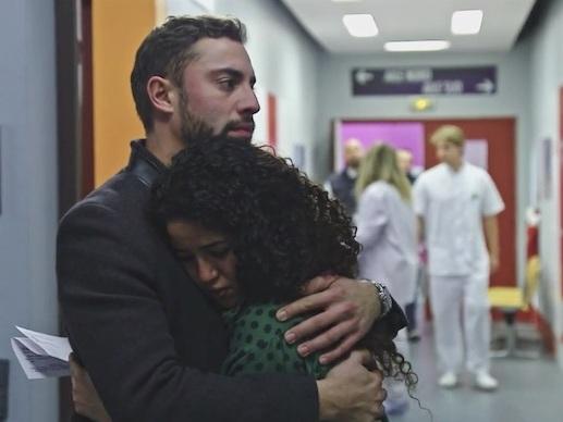 Plus belle la vie : ce soir, Abdel et Mila désespérés (résumé + vidéo de l'épisode 3976 PBLV du 20 janvier 2020)