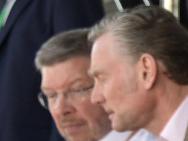F1: Sean Bratches, l'un des trois dirigeants de la F1 quitte son poste