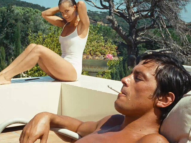 A Steamy French Thriller Is a 'Sleeper Smash Hit'