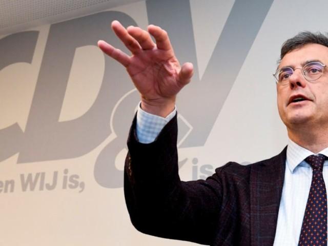 CD&V legt bal terug bij Lachaert: lat staatshervorming ligt hoog, plus N-VA niet gelost