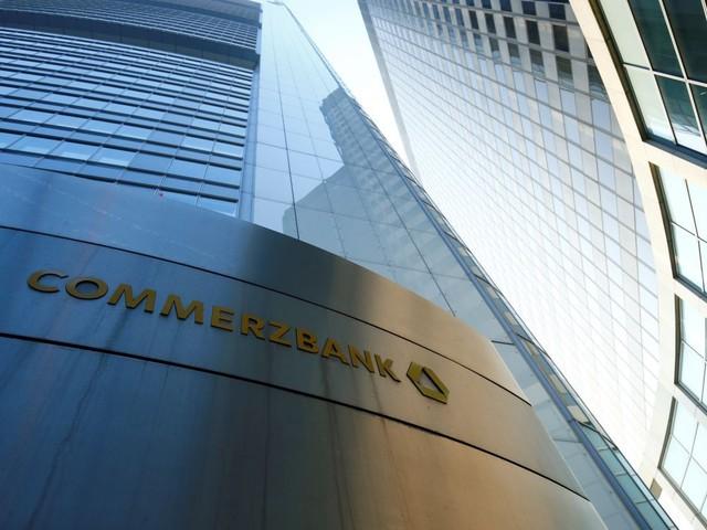 Commerzbank prévoit de supprimer 4.300 postes