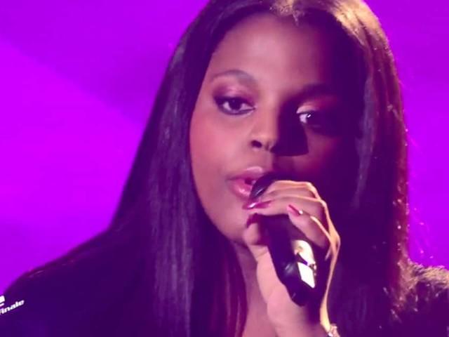 """La Belge Mentissa Aziza en finale de """"The Voice, la plus belle voix"""""""