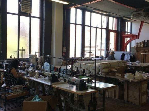 Transversales - L'industrie textile éco-responsable dans le nord de la France (rediffusion) - 24/07/2021