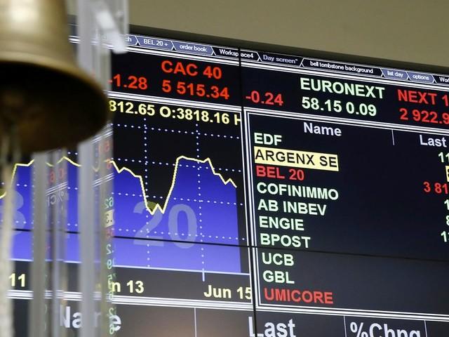 Coronavirus : Une nouvelle journée sombre pour les marchés boursiers