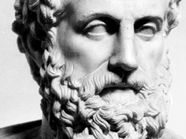 Nonfiction: Need a New Self-Help Guru? Try Aristotle