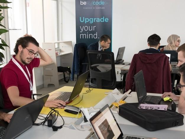 La première école belge dédiée à l'intelligence artificielle voit le jour