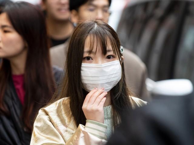 Coronavirus : l'Asie face à une deuxième vague de contaminations