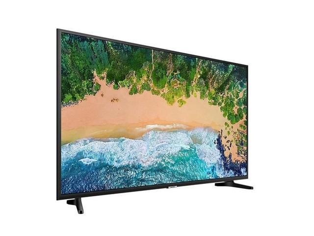 Bon plan : un téléviseur Samsung UHD 55 pouces à moins de 500 euros