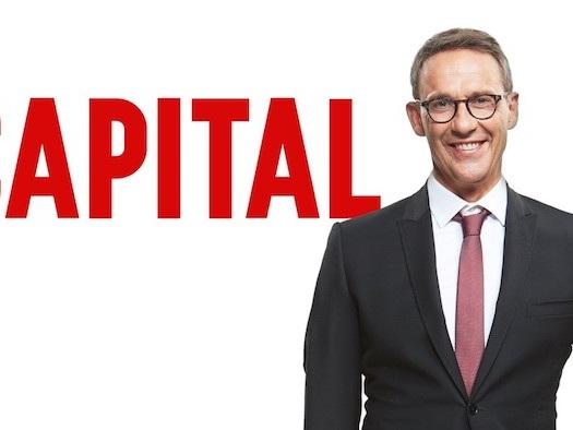 « Capital » du 25 octobre 2020 : au sommaire ce soir «Le filon diabolique d'Halloween»
