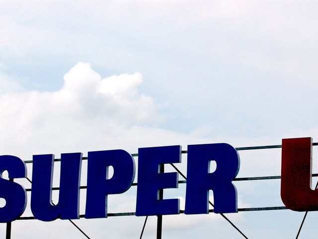 """L'enseigne Super U va mettre en place deux """"heures calmes"""" par semaine"""