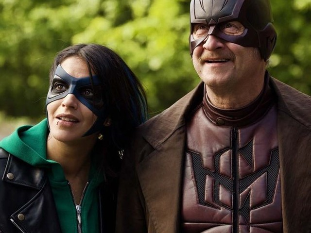 Comment je suis devenu super-héros : Le film sortira directement sur Netflix…