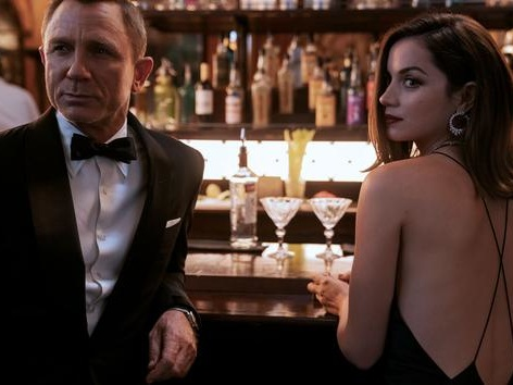 «Mourir peut attendre»: James Bond directement sur une plateforme de streaming ?