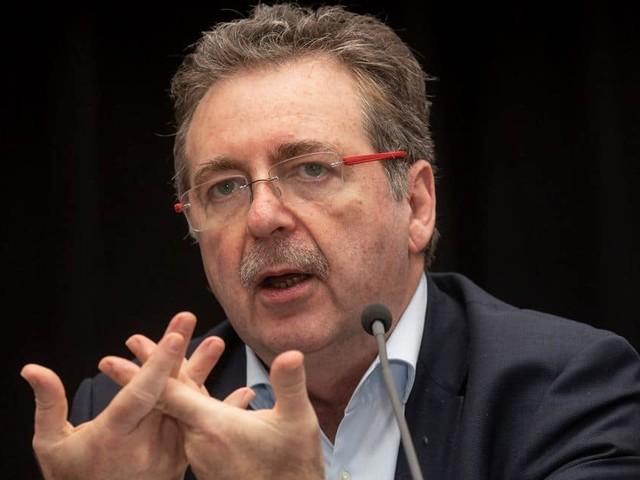 Rudi Vervoort en mauvaise posture : vers un affaiblissement du PS au sein du gouvernement bruxellois ?