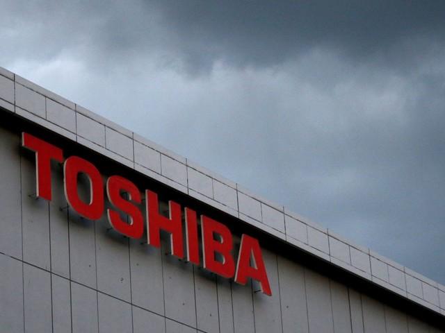 Une filiale française de Toshiba visée par une cyberattaque
