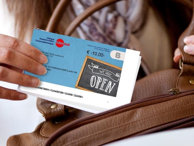 Ministerraad keurt consumptiecheques van 300 euro voor federaal zorgpersoneel goed