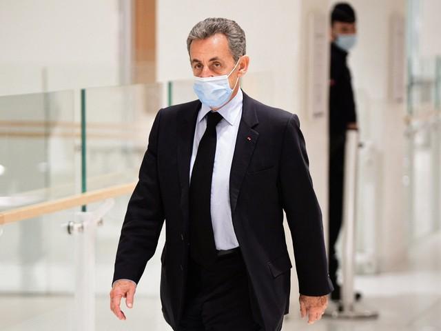 Les infos de 7h30 - Affaire Bygmalion : Nicolas Sarkozy attendu à la barre