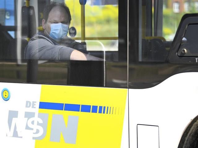 Minder bussen en trams door een vakbondsactie bij De Lijn: waar kan je hinder verwachten?