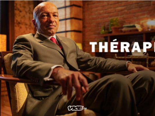 """""""Thérapie"""" de retour pour une saison 2 inédite, à partir du 19 mars sur VICE TV"""