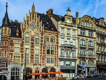 IZY : retour des trains low-cost Paris-Bruxelles à partir du 21 mai