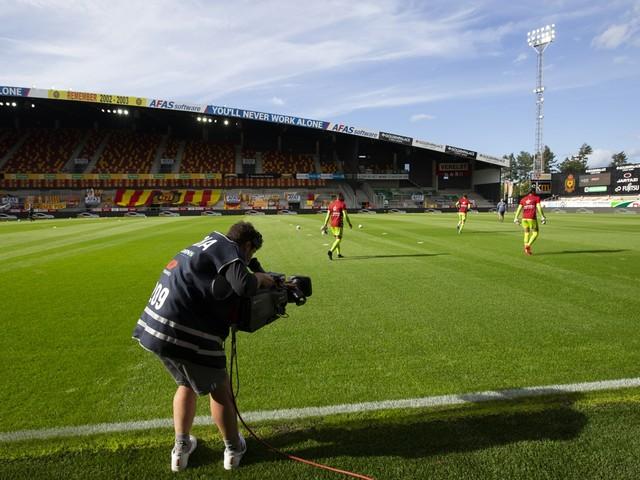 "Kortrijk-Malinwa niet op Play Sports: supporters ""hopen op oplossing"""