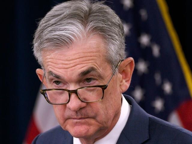 La Fed va injecter à nouveau 75 milliards de dollars vendredi sur les marchés