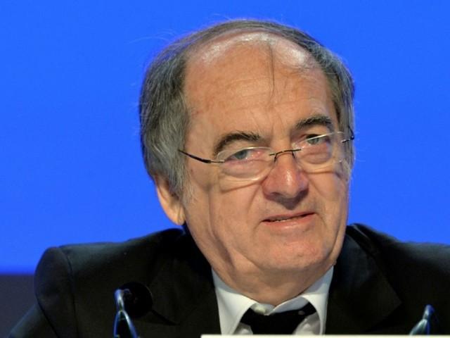 """Présidence FFF: Le Graët dira """"après l'Euro"""" s'il veut continuer"""