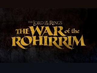 Le Seigneur des Anneaux : Un film d'animation en développement… The War of the Rohirrim !