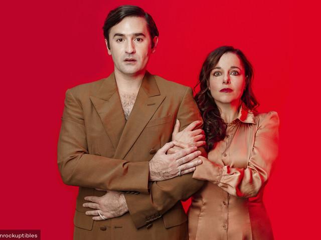"""Rencontre avec Laure Calamy et Nicolas Maury,""""des égocentriques qui ne s'aiment pas"""""""