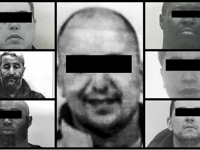 """Hoe Parijse topgangsters de Antwerpse drugshandelaren Younes """"El Magico"""" en Abdelkader """"De Jood"""" ontvoerden"""