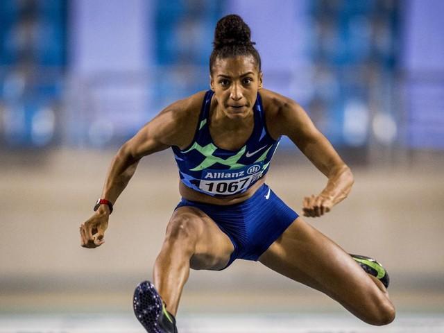 Athlétisme: suivez le pentathlon de Nafi Thiam aux championnats d'Europe en salle (direct à 10h)