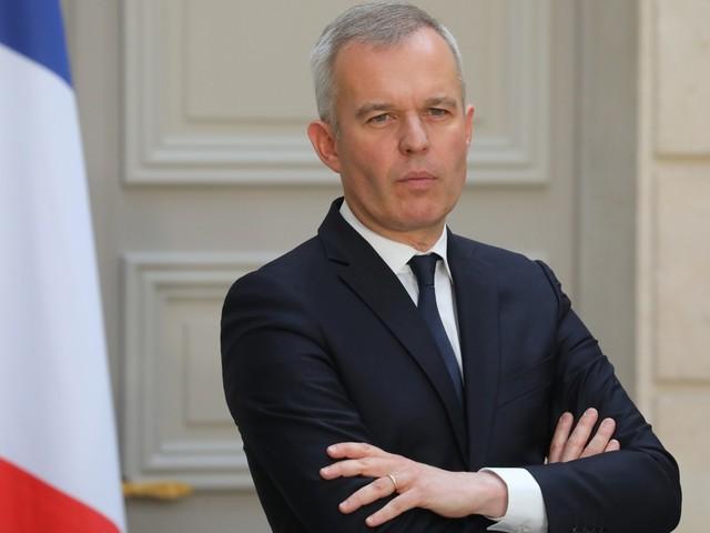 François de Rugy se compare à Pierre Bérégovoy, quelques heures après sa démission