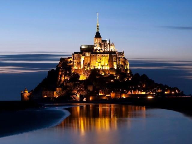 8 visites insolites du Mont Saint Michel