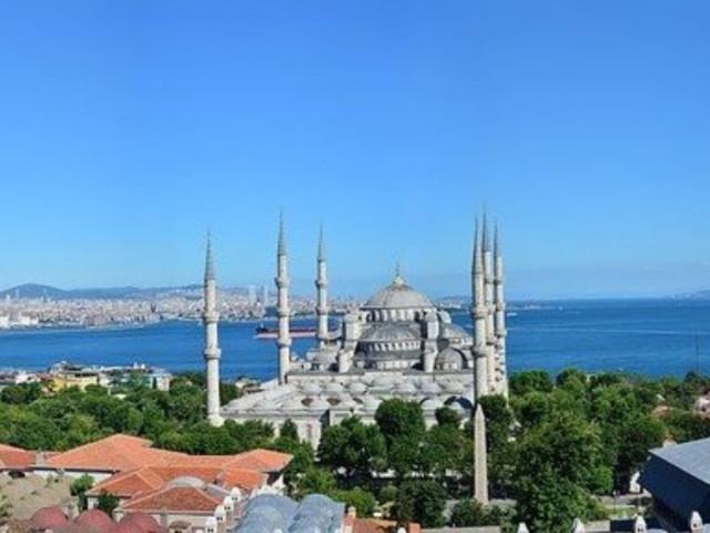 Visiter Sultanahmet : que visiter ?