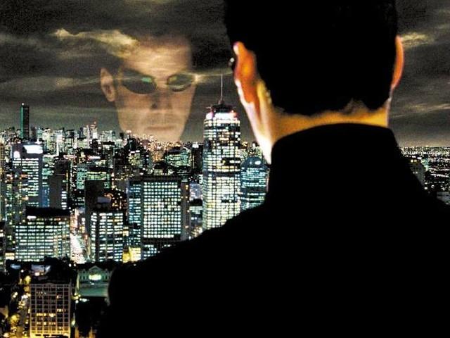 Apple mira estúdio de 'Matrix' para fazer investida em Hollywood