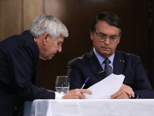 Em nota, Observatório do Clima diz que delírio de Bolsonaro 'envergonha o país'