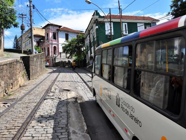 Rediscovering Santa Teresa: Rio's Vibrant Hilltop Neighborhood