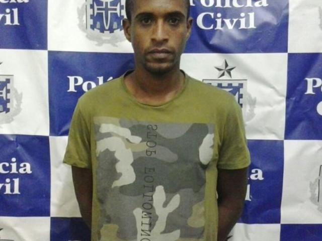Ladrão do Rio Vermelho já tinha oito passagens pela polícia