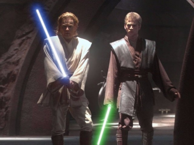 Star Wars: Duelo com sabres de luz é reconhecido como esporte na França
