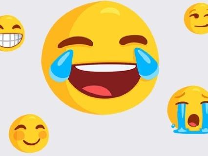 Saiba quais sãoos emoji mais usados no Facebook e no Messenger