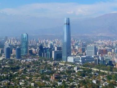 Onde Ficar em Santiago do Chile? Confira nossa seleção!