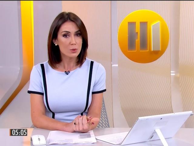Globo escolhe Michelle Barros para apresentar Carnaval de São Paulo a partir deste ano