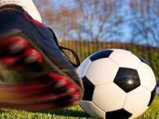 Desafio de Futebol: Chute ao Alvo