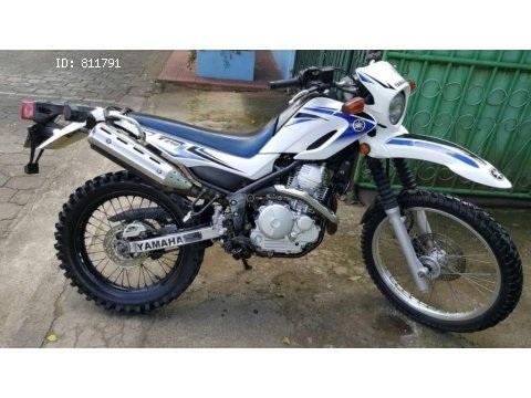 Yamaha XT 250 ;2013