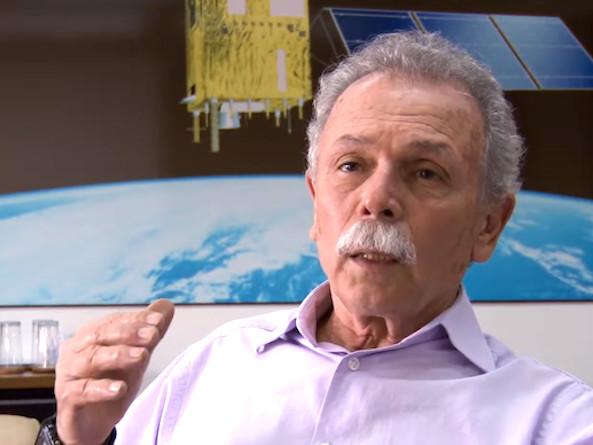 Demitido do Inpe por Bolsonaro é eleito um dos 10 cientistas do ano pela Nature
