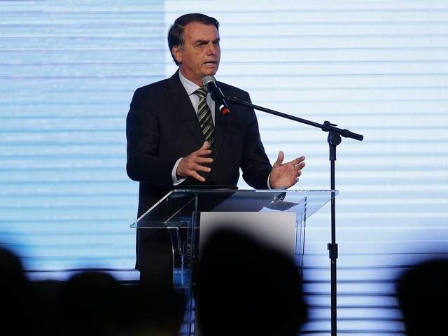 'O Estado todo está aparelhado', diz Bolsonaro sobre mudanças na PF e na Receita