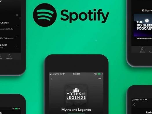 Spotify lança ferramenta que cria playlists para exercícios