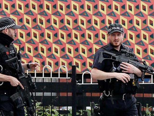 Drei weitere Festnahmen nach Anschlag in Manchester