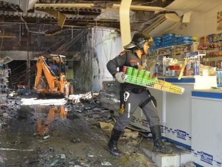 Salvador: vítimas de explosão em farmácia de Camaçari também estão entre indiciados por homicídios